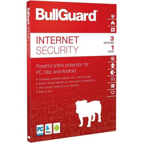 bullguard free online scan